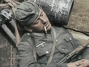 The Nazis' secret weapon: they were high. news.com.au