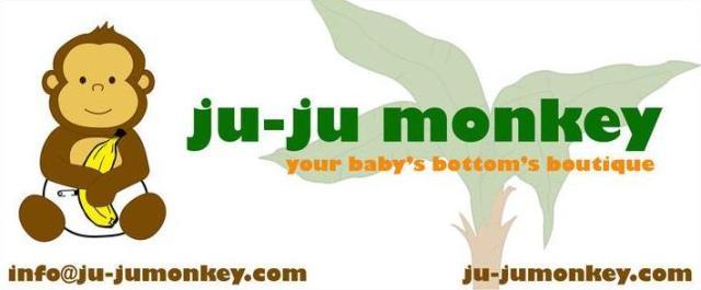 juju monkey2